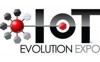 IoT Evolution Expo Event Logo