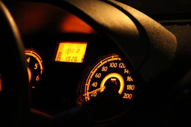 How To Test Tachometer Out Of Car